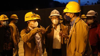 Photo of Kunjungi PLTP Dieng Milik GeoDipa, Menteri Bappenas: Geothermal sebagai Green Energy Harus Dikembangkan