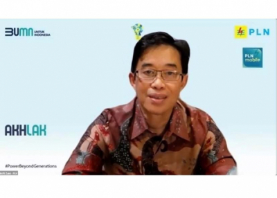 Photo of Lewat Pengembangan EBT, PLN PLN Siap Memimpin Transisi Energi di Indonesia