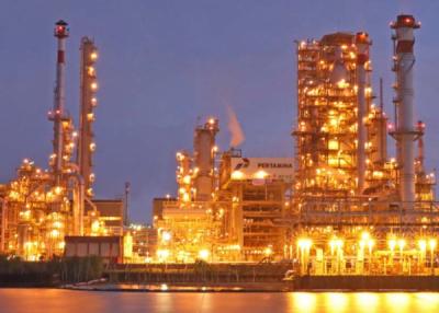 Photo of Pertamina Optimalkan Investasi untuk Pengelolaan Energi Nasional