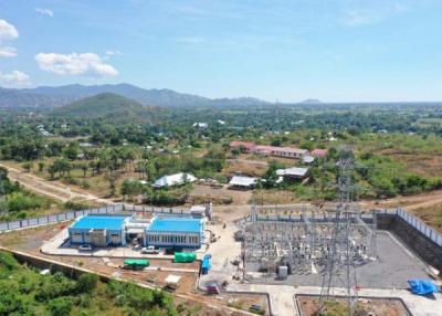 Photo of PLN Operasikan Tol Listrik Flores Rp 1,1 Triliun, Sambungkan Labuan Bajo hingga Maumere