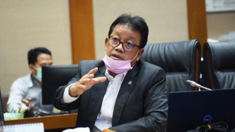 Photo of Wacana PLTN Menguat, Sugeng: Sekarang Atau Tidak Sama Sekali